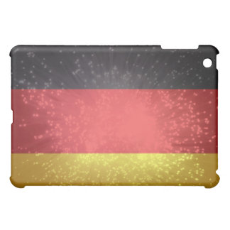 Flag of Germany iPad Mini Case