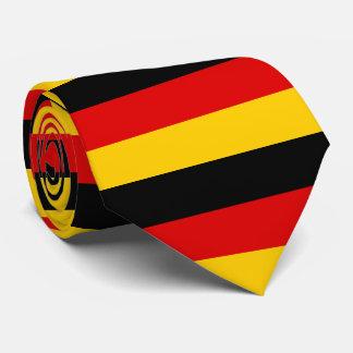 Flag of Germany or Deutschland Tie