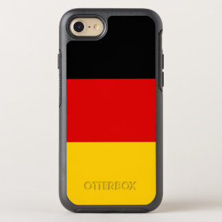 Flag of Germany OtterBox iPhone Case
