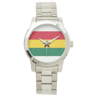 Flag of Ghana - Ghanaian Flag Watch