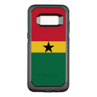 Flag of Ghana Samsung OtterBox Case