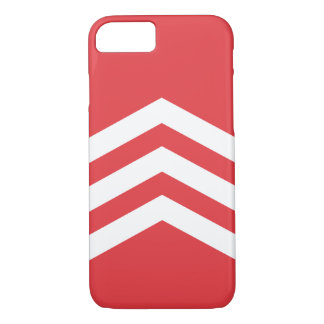Flag of Glamorgan iPhone 8/7 Case