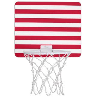 Flag of Goes Mini Basketball Hoop