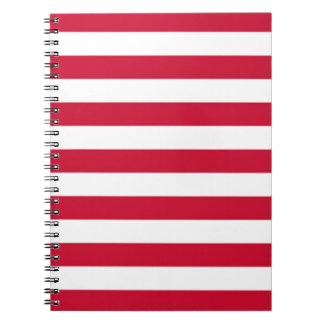Flag of Goes Notebook