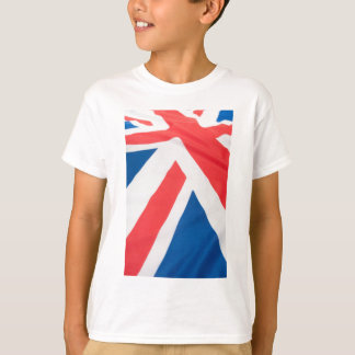 Flag Of Great Britain T-Shirt