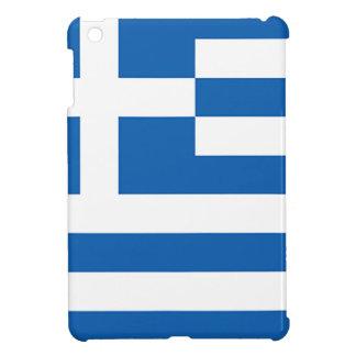Flag of Greece, Greek Cover For The iPad Mini