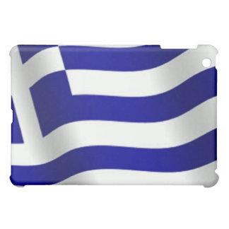 Flag of Greece Speck iPad Case