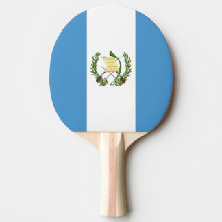 Flag of Guatemala - Central American