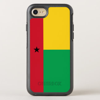 Flag of Guinea-Bissau OtterBox iPhone Case