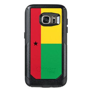 Flag of Guinea-Bissau Samsung OtterBox Case