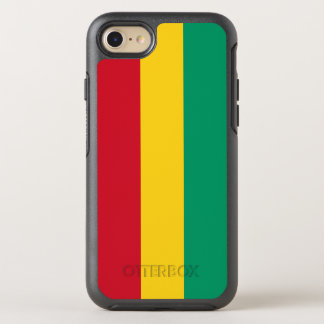 Flag of Guinea OtterBox iPhone Case