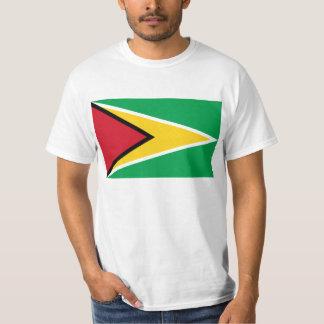 Flag of Guyana T Shirt