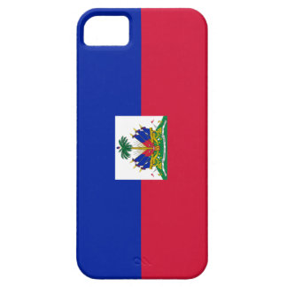 Flag of Haiti Barely There iPhone 5 Case