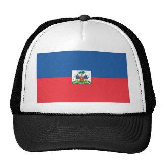 Flag of Haiti Cap