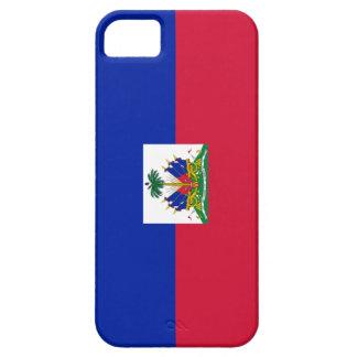 Flag of Haiti iPhone 5 Case