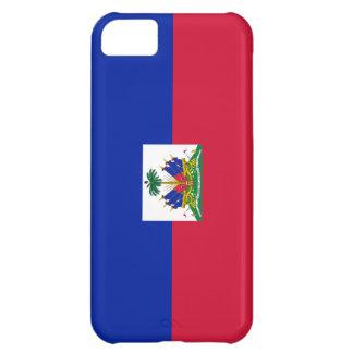 Flag of Haiti iPhone 5C Case