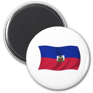 Flag of Haiti Fridge Magnets