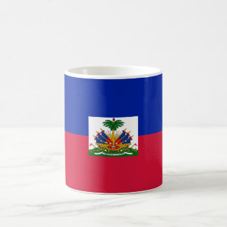 Flag of Haiti Mug