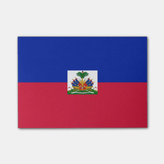 Flag of Haiti Post-it® Notes