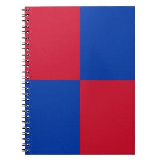 Flag of Harenkarspel Notebooks