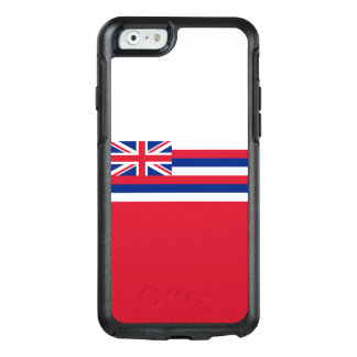 Flag of Hawaii OtterBox iPhone Case