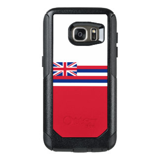 Flag of Hawaii Samsung OtterBox Case
