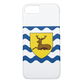 Flag of Hertfordshire iPhone 8/7 Case
