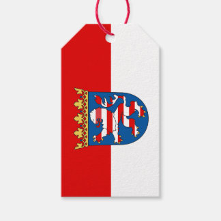 Flag of Hesse Gift Tags