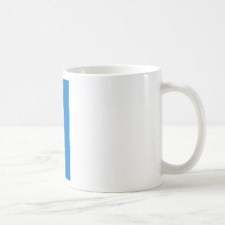 Flag of Honduras - Bandera Hondureña de Honduras Coffee Mug