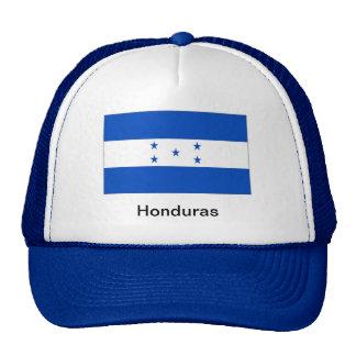 Flag of Honduras Cap