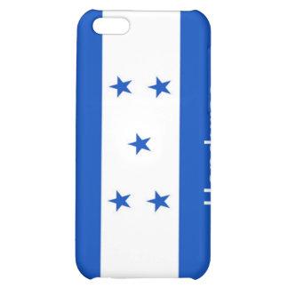 Flag of Honduras iPhone 5C Case