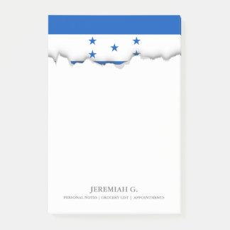 Flag of Honduras Post-it Notes