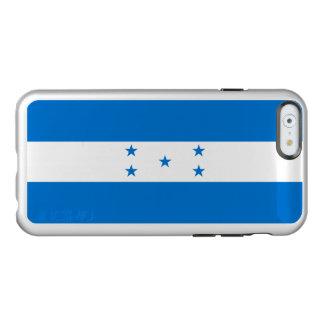 Flag of Honduras Silver iPhone Case Incipio Feather® Shine iPhone 6 Case
