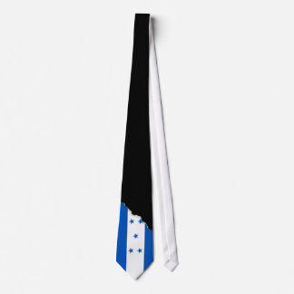 Flag of Honduras Tie