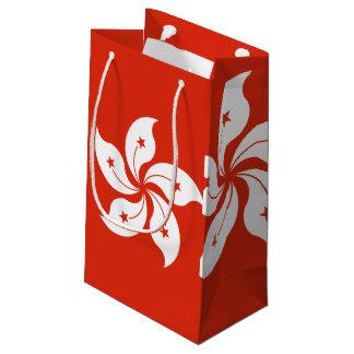 Flag of Hong Kong Gift Bag