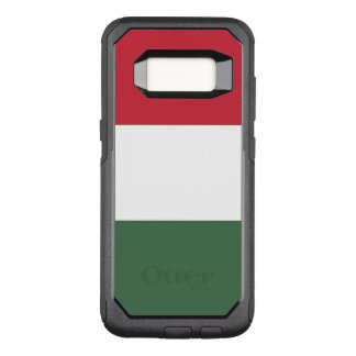 Flag of Hungary Samsung OtterBox Case