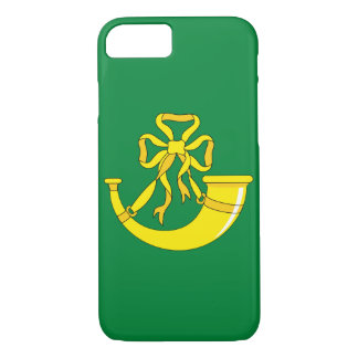 Flag of Huntingdonshire iPhone 8/7 Case