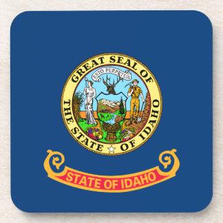 Flag Of Idaho Coaster