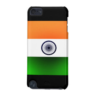 Flag of India Ipod Touch Case