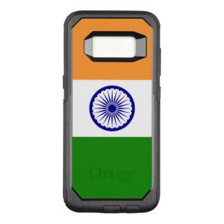 Flag of India Samsung OtterBox Case