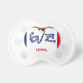 Flag Of Iowa Dummy