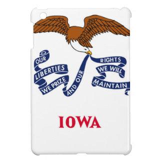 Flag Of Iowa iPad Mini Cover