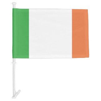 Flag of Ireland Car Flag