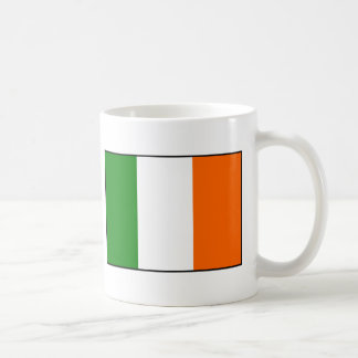 Flag of Ireland Coffee Mug