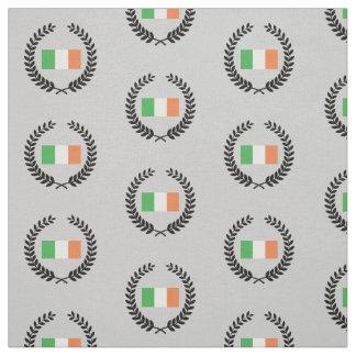 Flag of Ireland Fabric