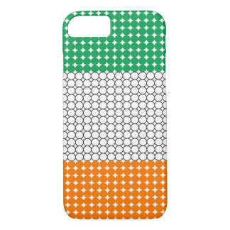 Flag of Ireland iPhone 8/7 Case