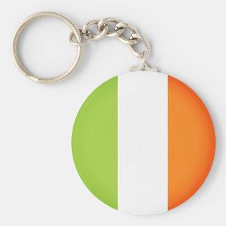 Flag of Ireland Key Ring