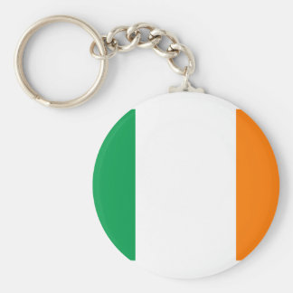 Flag of Ireland Keychain