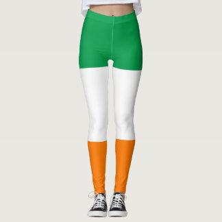 Flag of Ireland Leggings