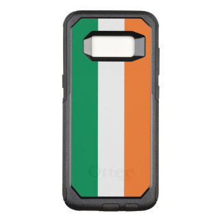 Flag of Ireland Samsung OtterBox Case